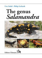 The Genus Salamandra