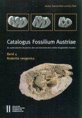 Catalogus Fossilium Austriae, Band 4: Rodentia neogenica [English] Image