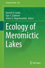 Ecology of Meromictic Lakes