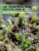 De Vegetatie van Nederland, Volume 6: Mossen- en Korstmossengemeenschappen [The Vegetation of the Netherlands, Volume 6: Moss and Lichen Communites]