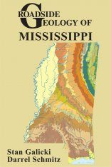 Roadside Geology of Mississippi Image