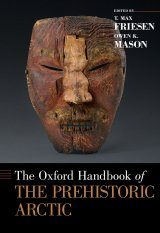 The Oxford Handbook of the Prehistoric Arctic Image