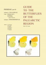Pieridae Part 3 (Guide to the Butterflies of the Palearctic Region) Image