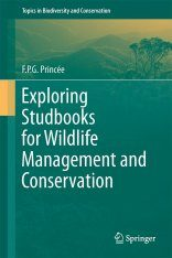 Exploring Studbooks for Wildlife Management and Conservation