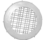 Plankton Net Filter (for 500mm and 1000mm Plankton Nets)