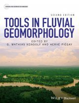 Tools in Fluvial Geomorphology Image