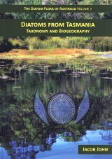 The Diatom Flora of Australia, Volume 2: Diatoms from Tasmania