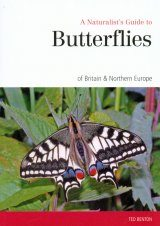 A Naturalist's Guide to the Butterflies of Great Britain & Northern Europe Image