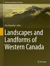 Landscapes and Landforms of Western Canada Image