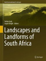 Landscapes and Landforms of South Africa Image