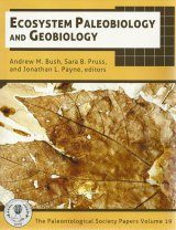 Ecosystem Paleobiology and Geobiology Image