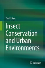 Insect Conservation and Urban Environments