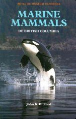 Marine Mammals of British Columbia Image