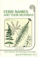 Fern Names and their Meanings Image