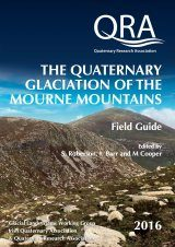 The Quaternary Glaciation of the Mourne Mountains Image