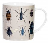 Beetle Collection Mug