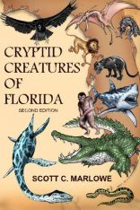 Cryptid Creatures of Florida