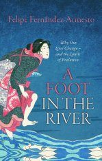 A Foot in the River