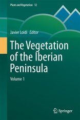 The Vegetation of the Iberian Peninsula, Volume 1