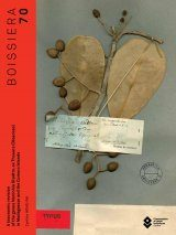 Boissiera, Volume 70: A Taxonomic Revision of the Genus Noronhia Stadtm. ex Thouars (Oleaceae) in Madagascar and the Comoro Islands