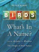 Birds – What's in a Name?