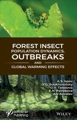 Forest Insect Population Dynamics, Outbreaks, and Global Warming Effects