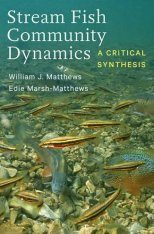 Stream Fish Community Dynamics