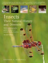 Insects – Their Natural History and Diversity