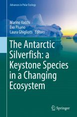 The Antarctic Silverfish