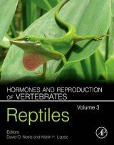 Hormones and Reproduction of Vertebrates, Volume 3