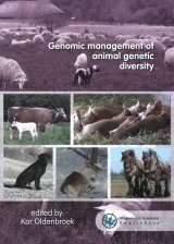 Genomic Management of Animal Genetic Diversity