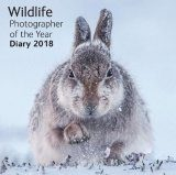 Wildlife Photographer of the Year Pocket Diary 2018