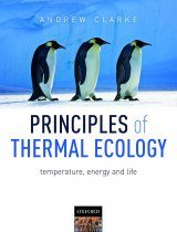 Principles of Thermal Ecology