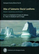 Atlas of Submarine Glacial Landforms