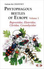 Phytophagous Beetles of Europe, Volume 1