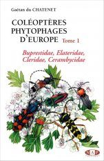 Coléoptères Phytophages d'Europe, Tome 1 [Phytophagous Beetles of Europe, Volume 1] Image