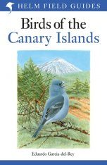 Birds of the Canary Islands
