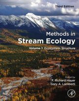 Methods in Stream Ecology, Volume 1