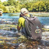 Aquapac Lightweight Waterproof Backpack