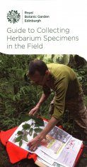 Guide to Collecting Herbarium Specimens in the Field