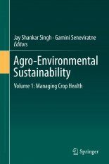 Agro-Environmental Sustainability, Volume 1
