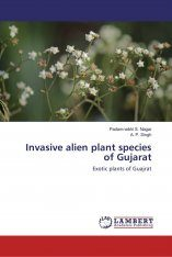 Invasive Alien Plant Species of Gujarat