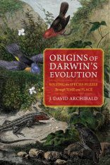 Origins of Darwin's Evolution