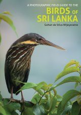 The Birds of Sri Lanka