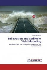 Soil Erosion and Sediment Yield Modelling