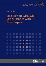 50 Years of Language Experiments with Great Apes