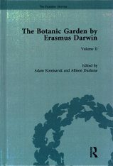 The Botanic Garden by Erasmus Darwin, Volume 2