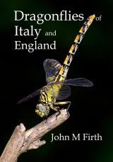 Dragonflies of Italy and England