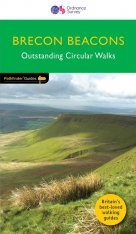 OS Pathfinder Guides, 18: Brecon Beacons