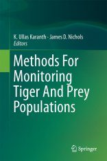 Methods for Monitoring Tiger and Prey Populations